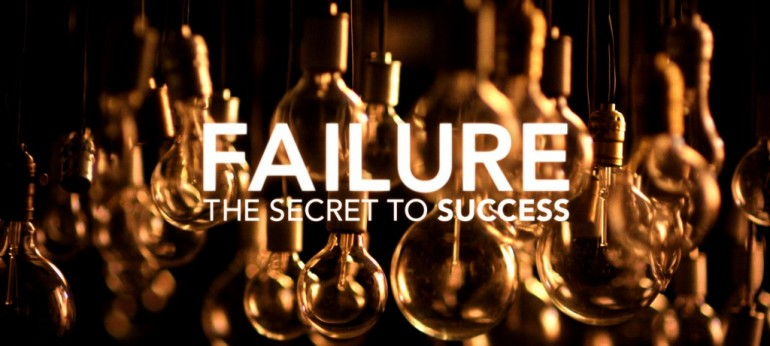 Failure_teaches_success